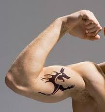 inner bicep designs for with 28 more ideas