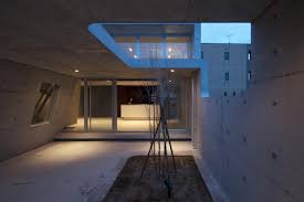 concrete homes designs a minimalist house with a sleek concrete structure design milk