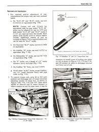 trunk tension rod installation advice 68 chevelle tech