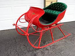 santa sleigh for sale sleighs for sale