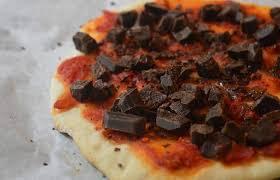 jeux de cuisine de pizza au chocolat les pizzas des tortues recettes et roller coaster culinaire
