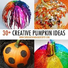 Decorate Pumpkin 30 Swell U0026 Fun Pumpkin Decorating Ideas