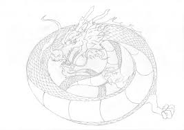 interactive digital media project chinese dragon tales page 3