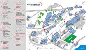Bad Liebenzell Campusübersicht U2013 Internationale Hochschule Liebenzell