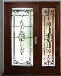 Exterior Doors Salt Lake City Stained Glass Doors Salt Lake City Stained Glass Doors Sidelights
