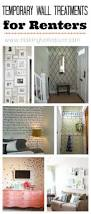 best 25 temporary wall covering ideas on pinterest renters
