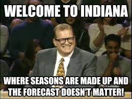Funniest Memes Ever Made - these 12 funny memes perfectly describe life in indiana