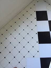 Kitchen Floor Tile Designs A Clever Kitchen Tile Solution Architectural Digest