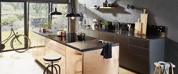 schwarze küchen die 8 besten gestaltungsideen