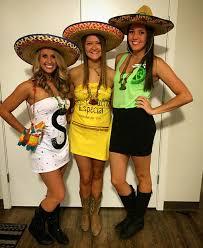 Tacky Tourist Halloween Costume Tequila Salt U0026 Lime Halloween Costume Costume Ideas