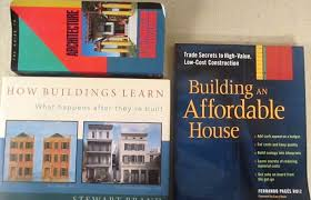 Building An Affordable House Textbooks Education Books