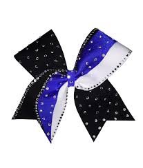 bows for custom cheer bows leder bows