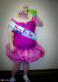 Boo Halloween Costume Honey Boo Boo Costume Boo Boos Halloween Costume Contest