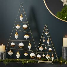 tree toppers garland tree skirts crate and barrel