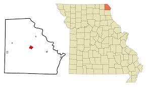 Columbia Mo Zip Code Map by Kahoka Missouri Wikipedia