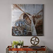 Aviation Home Decor Ink And Ivy Home Décor Collection Designer Living