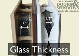 9 light door window replacement sidelite door lite door glass replacement