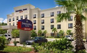 Comfort Suites Jacksonville Florida Jacksonville Airport Hotel Springhill Suites Jacksonville Airport