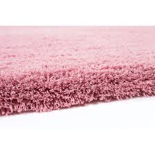 Pebble Rugs Velvet Solid Handmade Shaggy Rug Made With Super Soft Micro