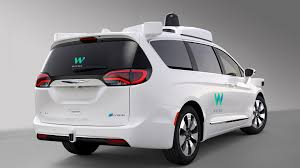 self driving car intel waymo team up to design self driving car computers