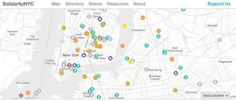 cities map host guide for the cities map jam shareable
