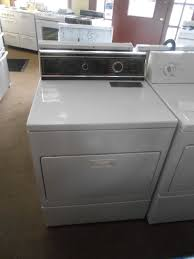 Discount Frigidaire Ffle4033qw 9 3 Cu Ft White Electric Washer Dryer Combo Appliance City Kitchenaid Electric Dryer Heavy Duty Extra