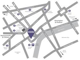 Chelsea Gallery Map Worlds End Studios Serviced Offices Chelsea