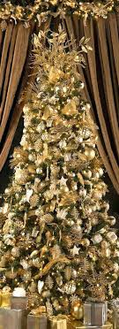 gold christmas tree gold christmas tree mastermedicinadimontagna