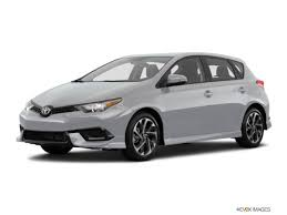price of a toyota corolla 2018 toyota corolla im prices incentives dealers truecar