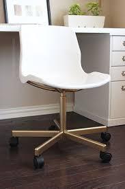 White Desk Chair With Wheels Design Ideas Best 25 White Desk Chair Ideas On Pinterest Teal Best Cool