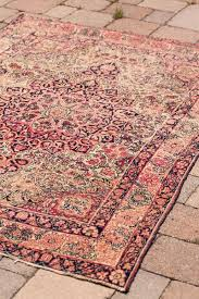 Worn Oriental Rugs 16 Best Persian Rugs Kerman Images On Pinterest Persian Rug