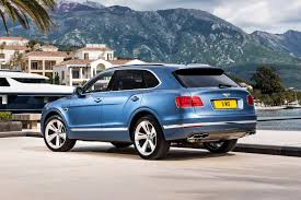 vwvortex com 2017 bentley bentayga diesel unveiled uses the
