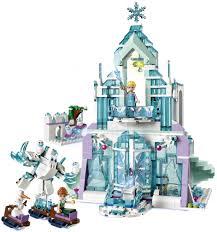 Reine Des Neiges Parure De Lit by Lego La Reine Des Neiges 41148 Le Palais Des Glaces Magique D