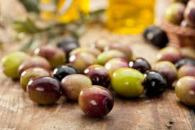 are olives allowed on a low carb diet