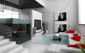 minimalist home interior interior design contemporary white nuance living room with