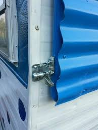 Rv Window Awning 346 Best Awnings Images On Pinterest Vintage Campers Glamping