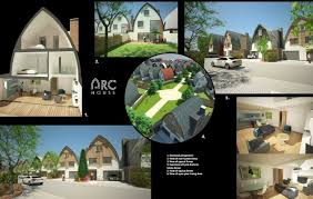 Gardner Architects Mcinnes Gardner Architects Hope To Solve Britain U0027s Housing Crisis