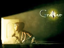 Filme Coraline Eo Mundo Secreto - surrealismo cinema indiscreto
