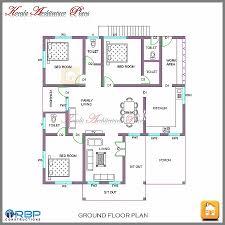 4 bedroom single house plans uncategorized home plans kerala style for greatest 4 bedroom