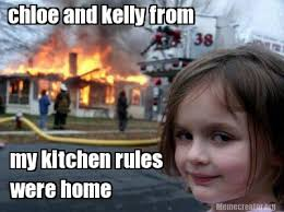 My Kitchen Rules Memes - meme creator bb jpg meme generator at memecreator org