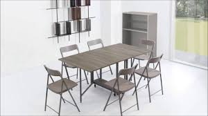 spaceman ensemble console table and dining chairs youtube