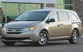 2012 honda odyssey warranty used 2012 honda odyssey for sale pricing features edmunds