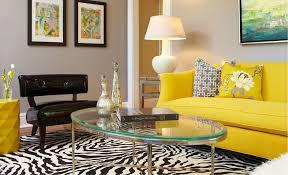 yellow livingroom yellow sofa a for your living room decor advisor