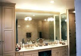 Beveled Bathroom Vanity Mirror Beveled Vanity Mirror Bathroom Mirror 2 Beveled Mirror Vanity Tray