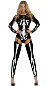 skeleton costume skeleton costume bone costume yandy