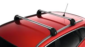 nissan juke roof bars accessories kadjar cars renault uk