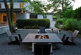 Gravel Backyard Ideas 26 Decorative Ideas Of Landscaping With Gravel Home Design Lover