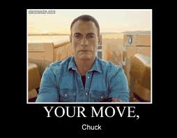 Chuck Meme - ball is in your court mr norris meme collection pinterest