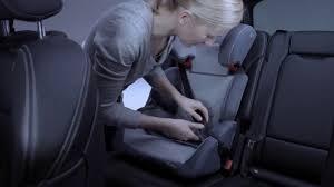siege auto enfant recaro recaro siège auto seatfix groupe 2 3