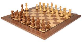 chess table yugoslavia staunton chess set in golden rosewood u0026 boxwood with